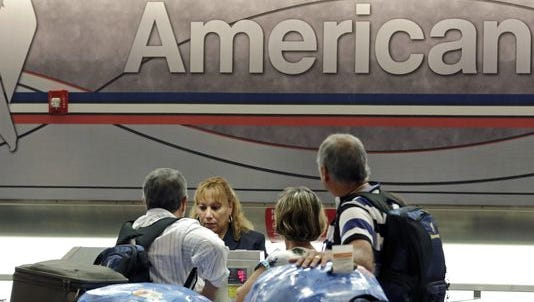 Airlines are saving on fuel, but it's unlikely to benefit passengers.