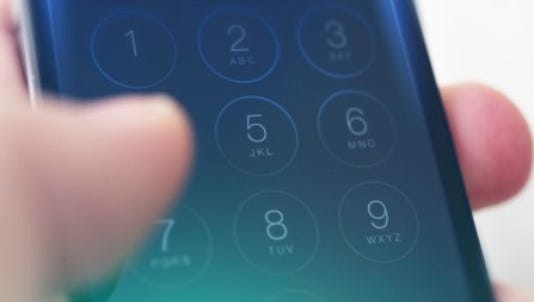 George Cox offers six ways to help protect yourself from number-spoofing scams.