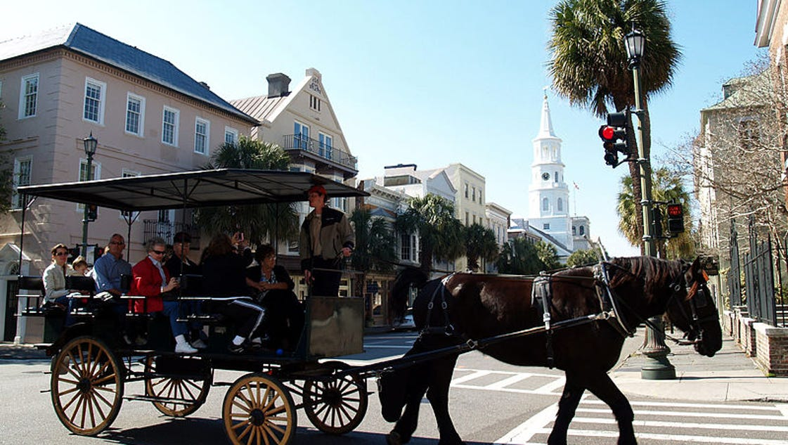charleston carriage with 83589172 on Wells Furniture Click Image To Enlarge Wells Furniture Morgantown moreover Robert Mills House besides Charleston Bound additionally 83589172 as well Carriage Tours.
