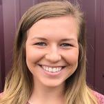 Ouachita's Abby Allen is Class 5A softball MVP