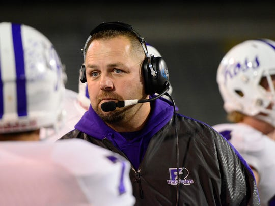 Fremont Ross winds down its first season with coach Chad Long at the helm.