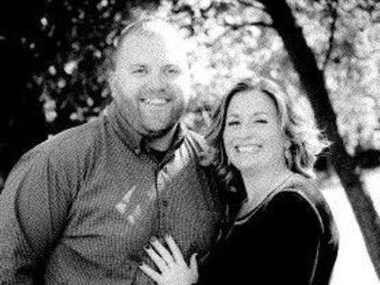 Engagements: Candy Durst & Judson Heppard