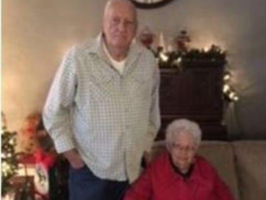 Anniversaries: Billy Smith & Glenda Chaney-Smith