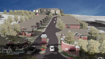 Can a new senior community proposed in Mt. Juliet be approved?