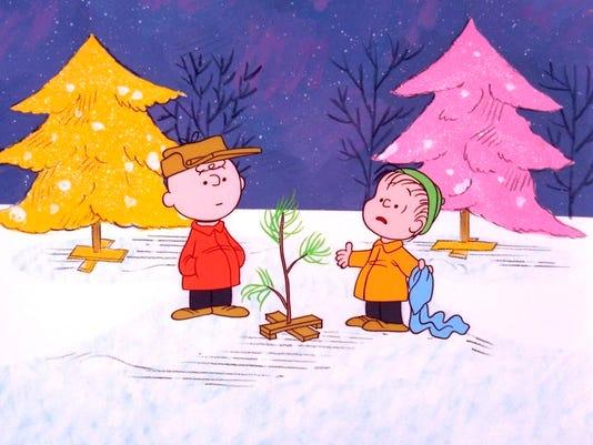 Film-Peanuts