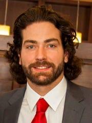 Brody Coffman: Barrel program manager, OHSO.
