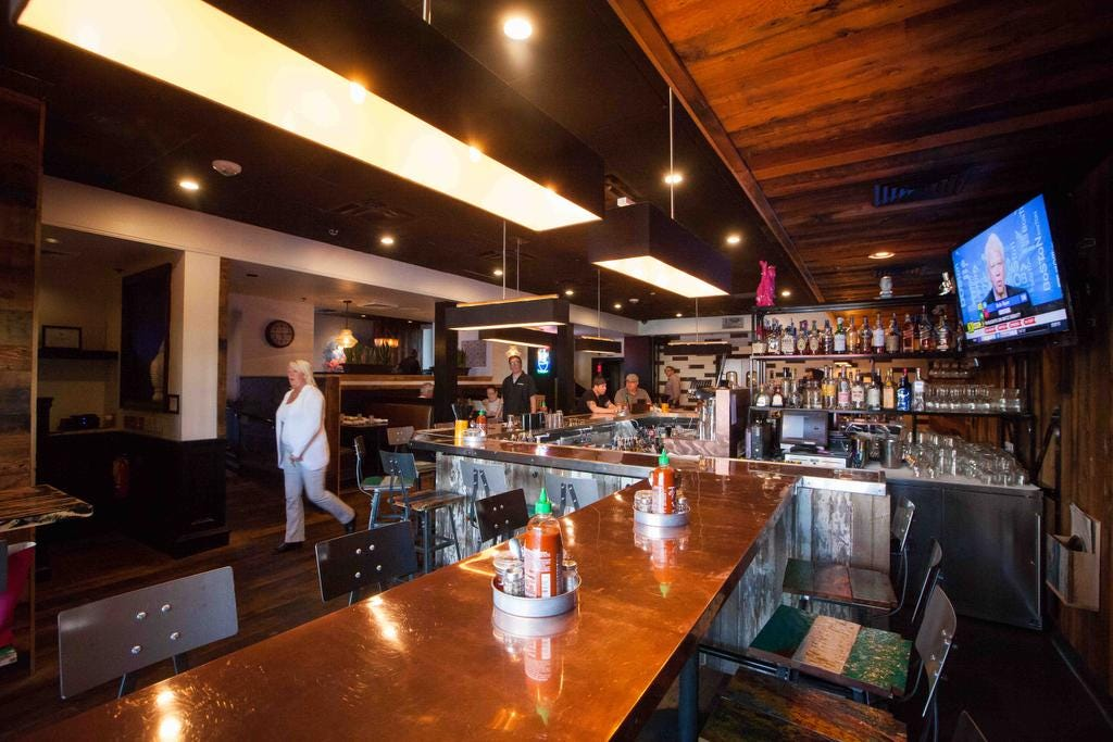8th Union brings Asian food LA flair to Wilmington