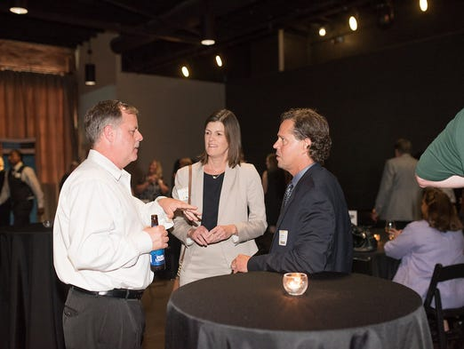 Top Workplaces reception 2016