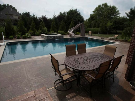 Dream Home In Prospect Has Comfort In Mind