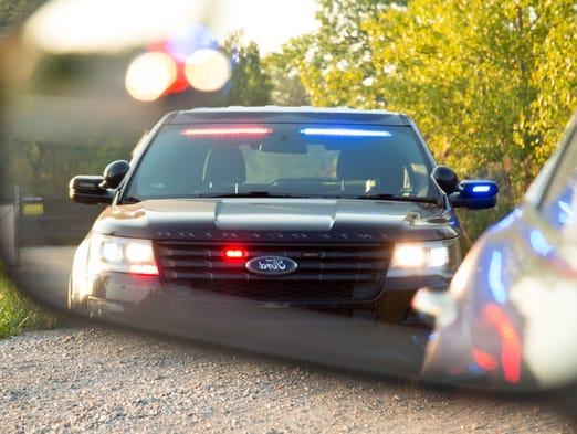 How Ford Police Vehicles Will Get Even Sneakier