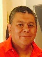 San Patricio man seeks Lincoln County sheriff's seat.