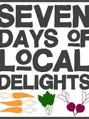 Seven Days of Local Delights