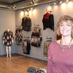 Boutique opens in downtown Oconto