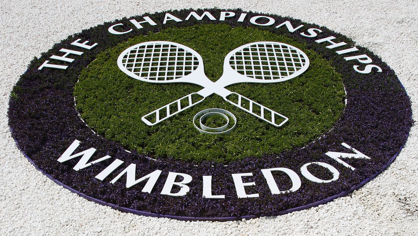 Three Wimbledon matches raise concerns about fixing