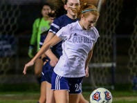 PNJ Girls Soccer Leaderboard: Gulf Breeze to host rival Navarre in meeting of area powers
