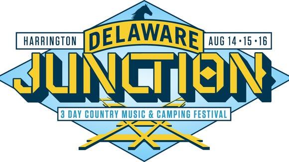 The Delaware Junction logo.