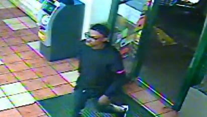 Detroit Police are seeking the public's help identifying this man who may have information on a shooting that occurred on Nov. 14.