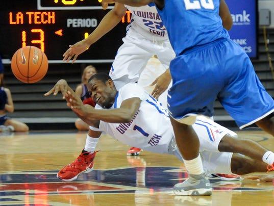 Bulldog Basketball vs MTSU