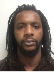 David Jacquet, 26. was arrested in connection to a