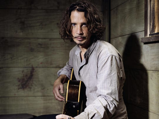 New details released by Detroit officials Tuesday under the Freedom of Information Act shed additional light on what happened the night rock star Chris Cornell hanged himself inside Room 1136 of the MGM Grand Casino Hotel.