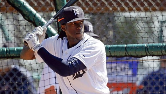 The Detroit Tigers traded former Roberson standout