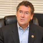 Congressman Gregg Harper