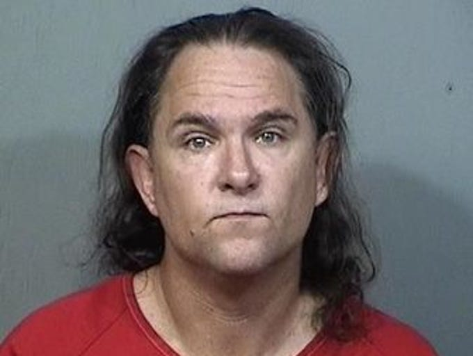 Joseph Wilhousky, 48, of Cocoa, charges: Possess /