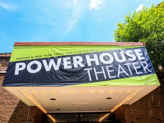 Powerhouse Theater at Vassar College runs through July