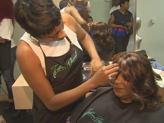 Stolen Wigs Fundraiser August 10