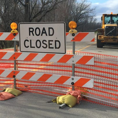 The Iowa DOT has hired a contractor to build a new