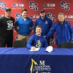 Prep Lacrosse: St. Clair's Kent Westrick headed to Madonna University