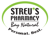 Get a $15 OFF coupon for Bay Natural at Streu's Pharmacy