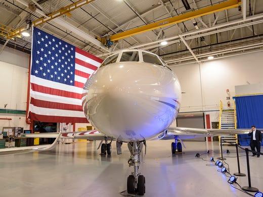 Delaware's aviation industry is growing, despite report