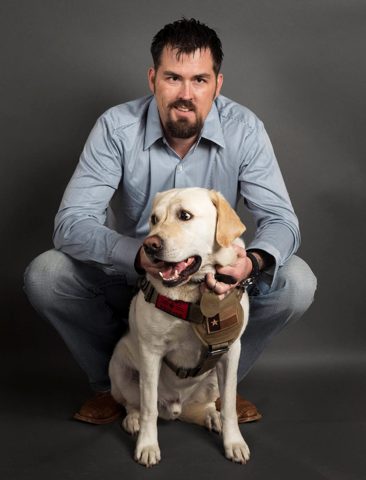 marcus luttrell height
