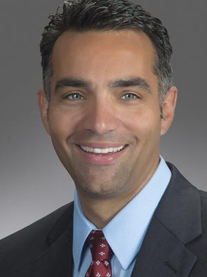 State Representative Representative A. Nino Vitale,  R, is serving his second term in the Ohio House. He represents the 85th District, which is comprised of Champaign County and portions of Logan and Shelby counties.