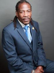 Councilman Nnamdi Chukwuocha