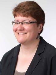 Kathy Kuntz, executive director of Cool Choices