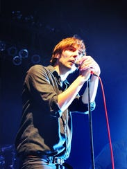 Phoenix performs Saturday at the Rave's Eagles Ballroom.