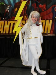 There will be cosplay contests for kids and adults