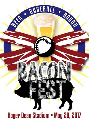No one will leave hungry on May 20, as this savory Saturday will explode with bacon, beer, bourbon, baseball and a kids fun zone for the entire family to enjoy.