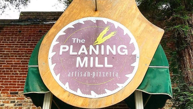 The Planing Mill Artisan Pizzeria moves into a new location this week.