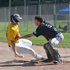 Oconto takes second in first Wood Bat Tourney; other baseball action