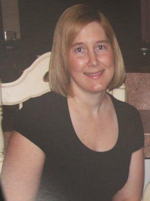 Jill Thomas Grant, homicide victim
