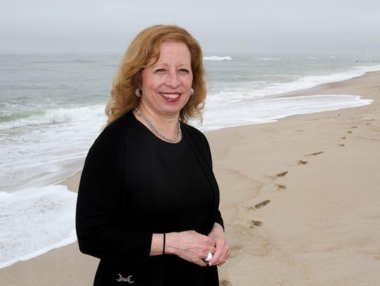 Marjorie Kavanagh, owner of Panoramic Resumes LLC,