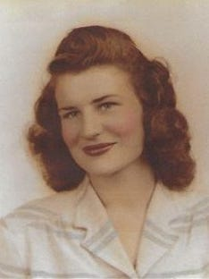 Shirlee Alma Clementz, 93