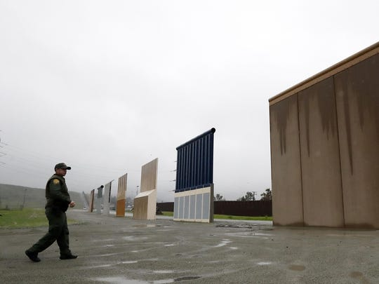 Border Security Wall (3)