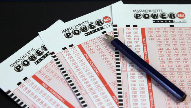 The drawing Saturday night will come four days after someone won a $1.537 billion Mega Millions jackpot, the second-largest prize. The ticket was sold in South Carolina.