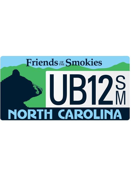 636425419204667803-Friends-of-the-Smokies-North-Carolina-Plate.jpg