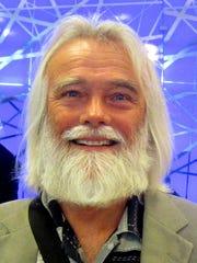 Gerry Kaufhold of Kearny
