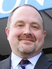 Thomas Quade, Marion Public Health Commissioner